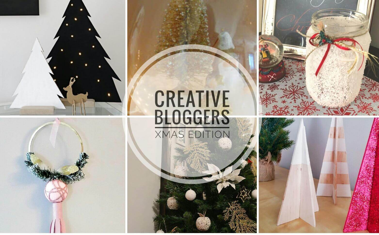 Creative Bloggers - After Christmas
