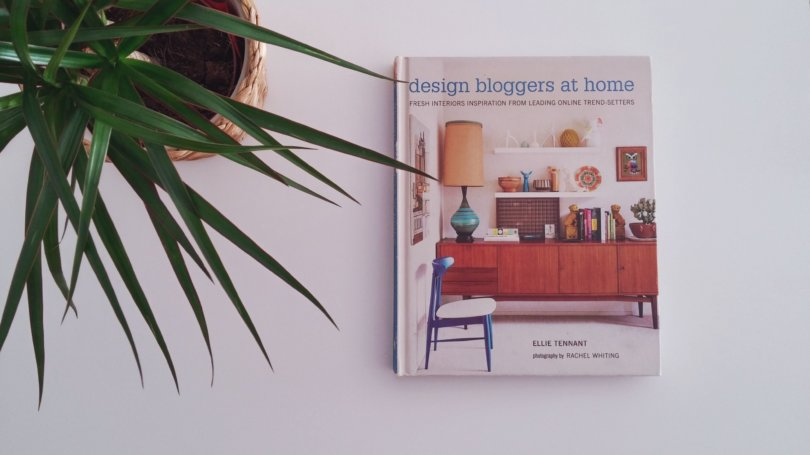 Design bloggers at home - VioletMimosa