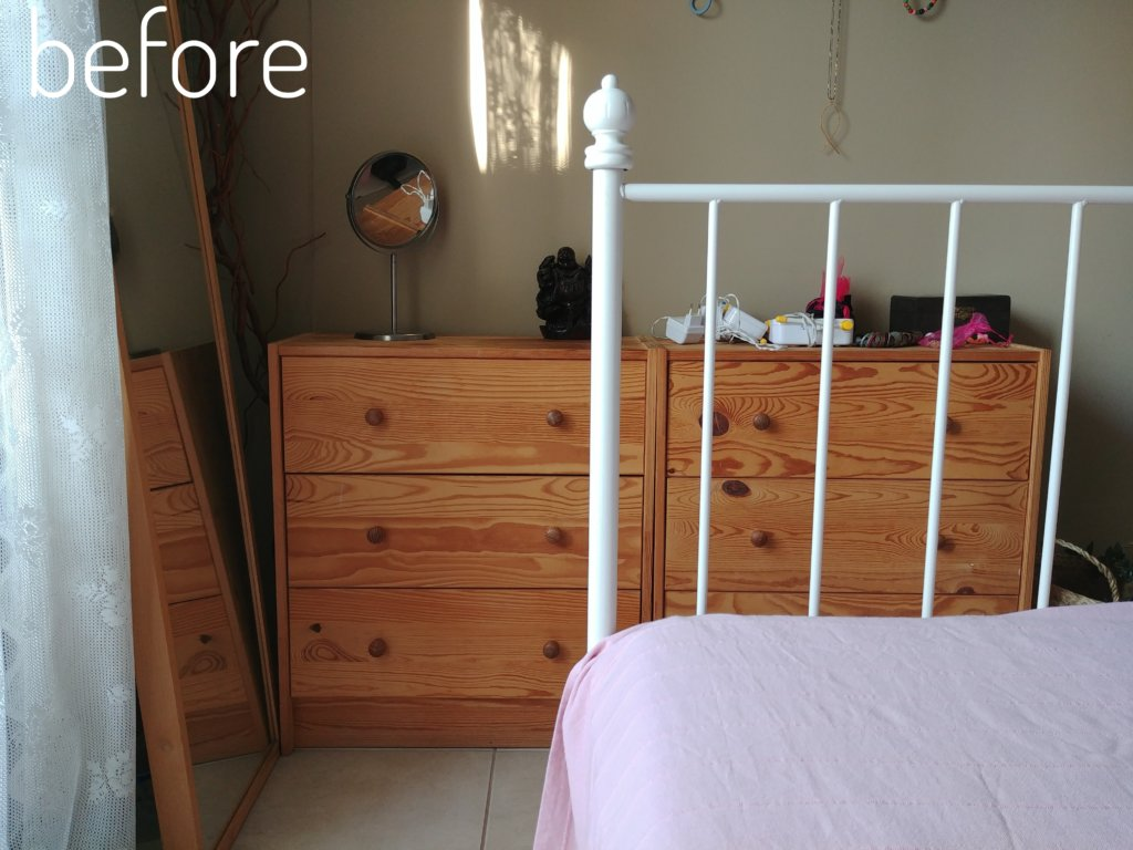 4-before and after-πριν και μετά-my bedroom-violetmimosa