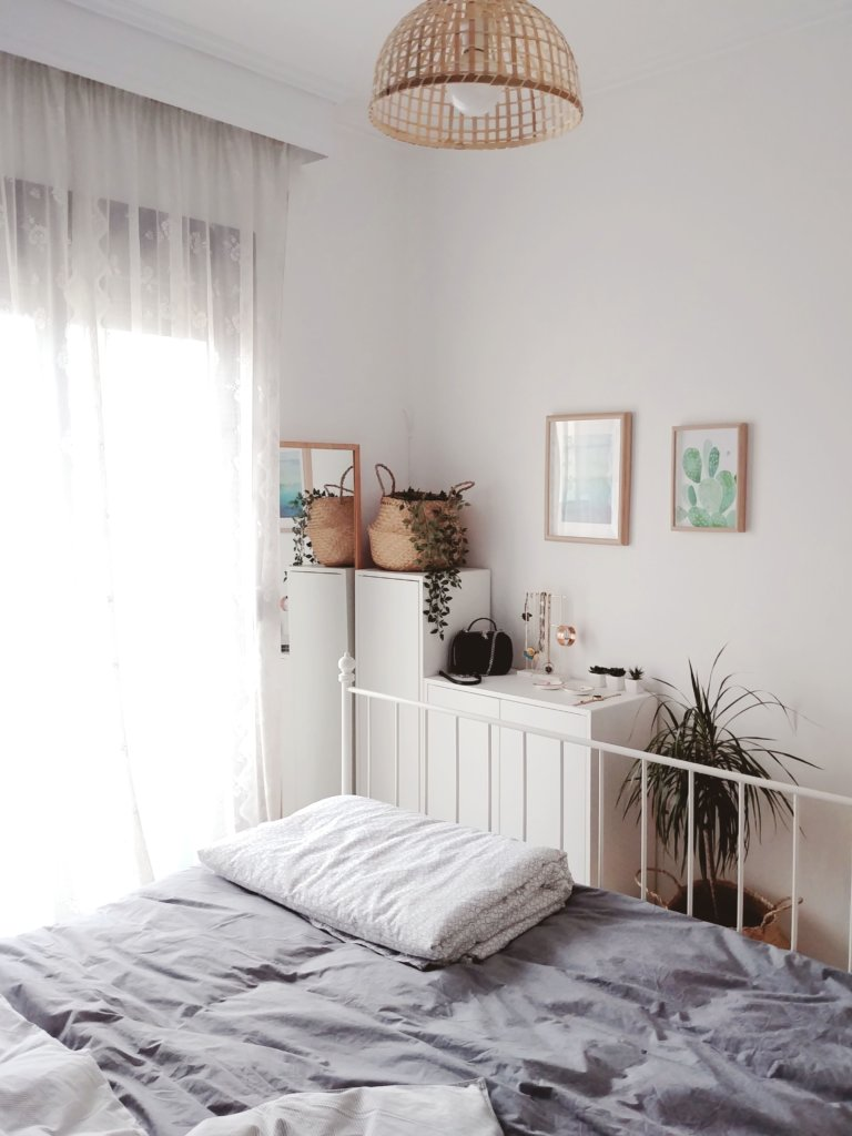 9-before and after-πριν και μετά-my bedroom-violetmimosa